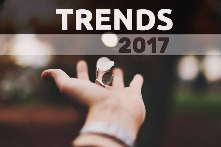 2017 Trends in Philanthropy – Has Charitable Giving Changed in 2017?