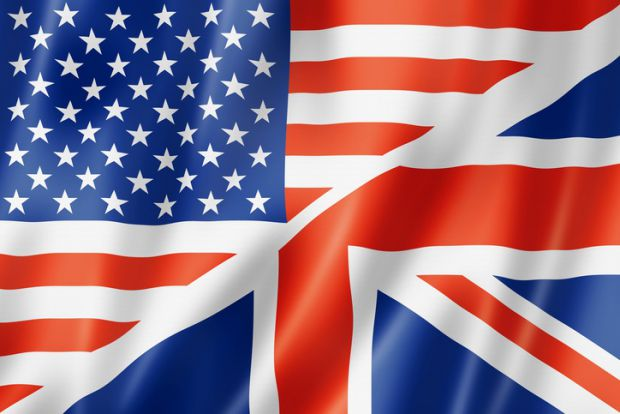 Who Gives More – The USA or The UK?