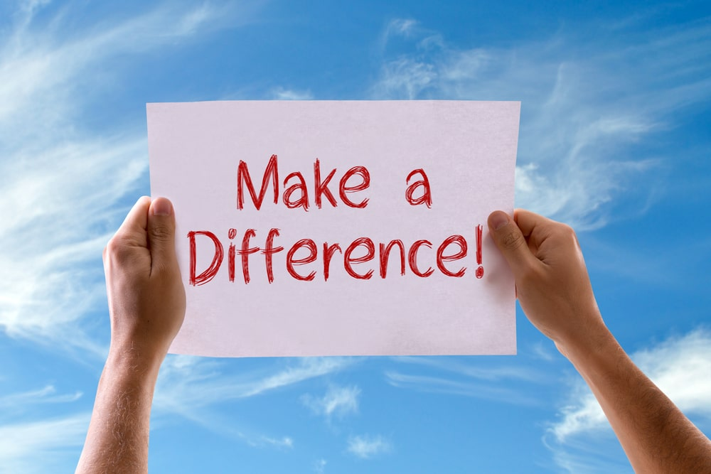 Foundation Guide - make a difference