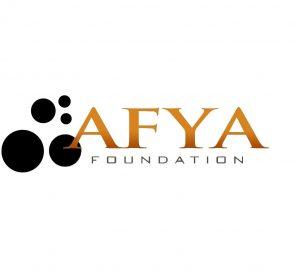 Foundation Guide - Afya Foundation