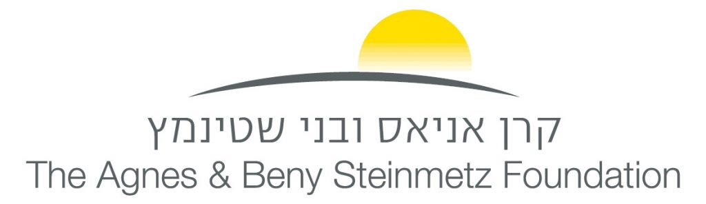 Foundation Guide - Agnes and Beny Steinmetz Foundation