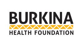 Foundation Guide - Burkina Health Foundation