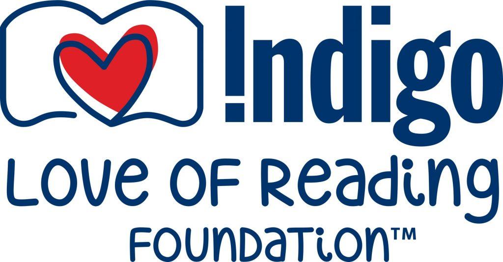 Foundation Guide - Indigo Love of Reading Foundation