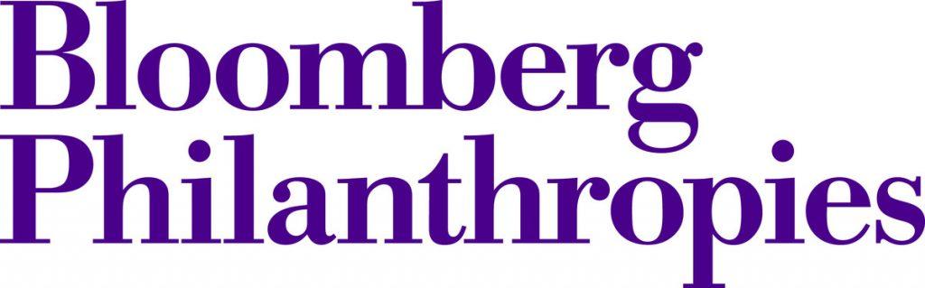 Foundation Guide - Bloomberg Philanthropies
