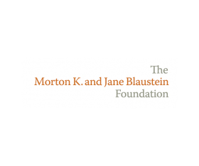 Foundation Guide - Blaustein Foundation
