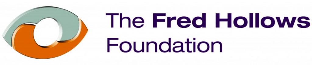 Foundation Guide - Fred Hollows Foundation