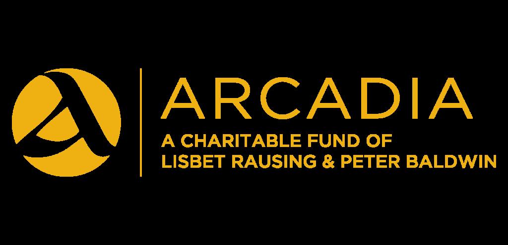 Foundation Guide - Arcadia Fund