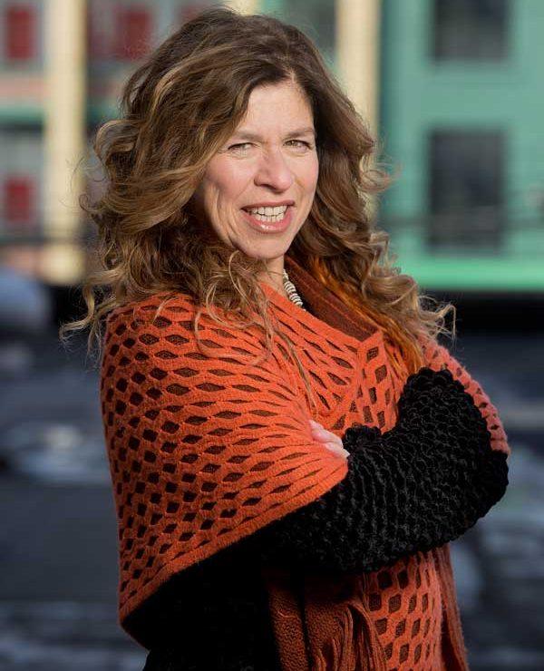 Danielle Butin – Founder of Afya Foundation
