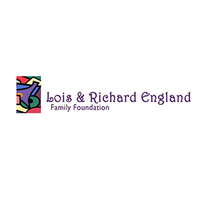 Foundation Guide - Lois and Richard England Family Foundation
