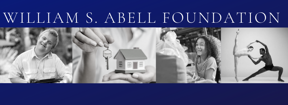 Foundation Guide - William S. Abell Foundation