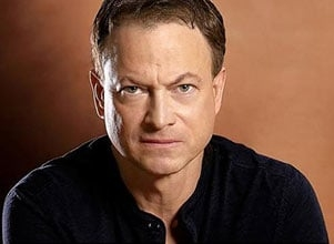 Gary Sinise—Actor, Director, and Musician