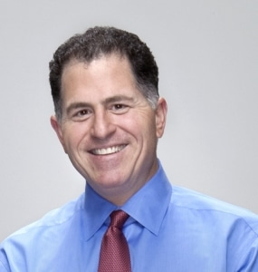 Foundation Guide - Michael Dell