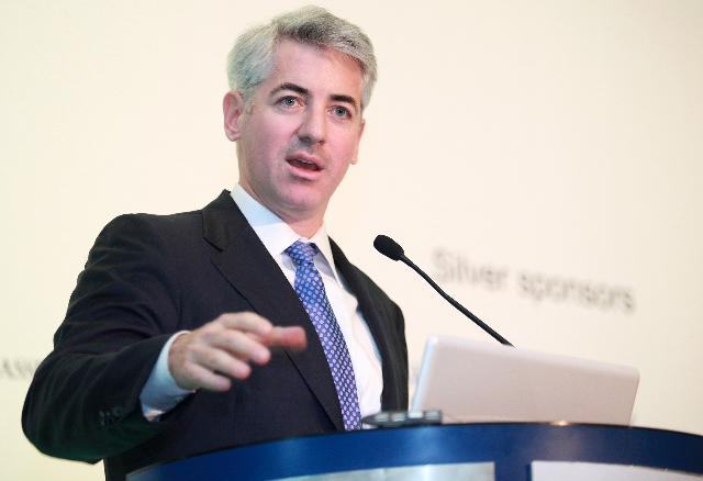 Foundation Guide - William Ackman