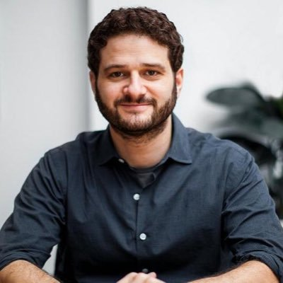 Foundation Guide - Dustin Moskovitz