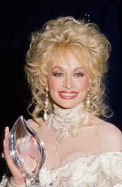 Foundation Guide - Philanthropists - Dolly Parton