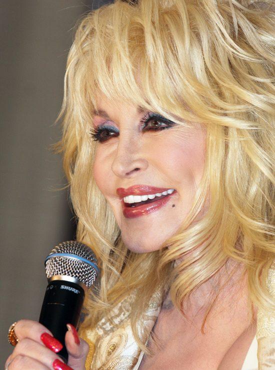 Dolly Parton – Singer, Icon, and Philanthropist