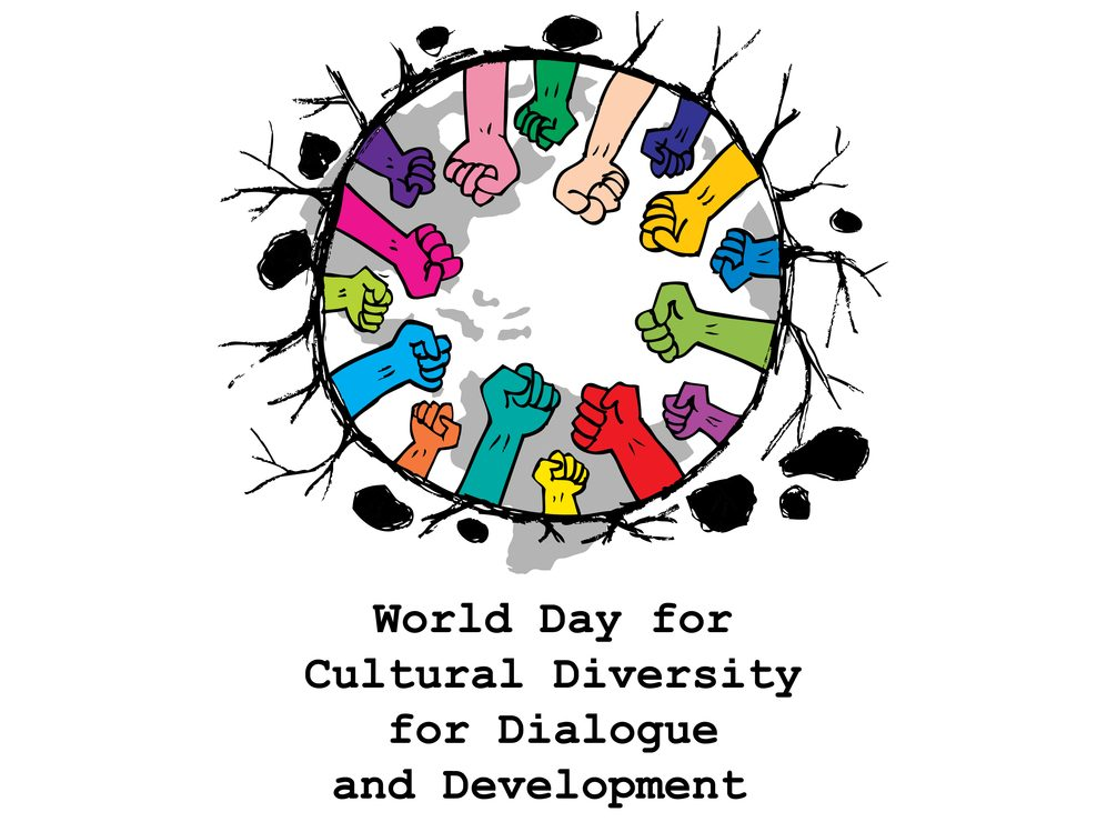 World Day of Cultural Diversity for Dialogue and Development