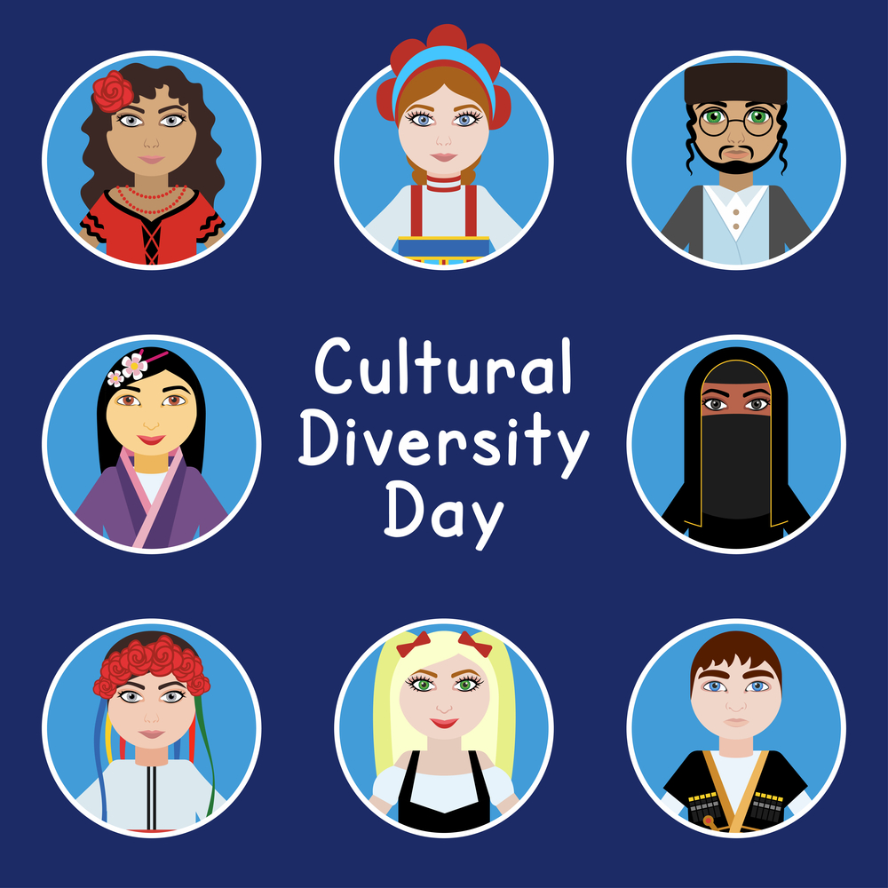 Foundation Guide - World Day Of Cultural Diversity For Dialogue And Development