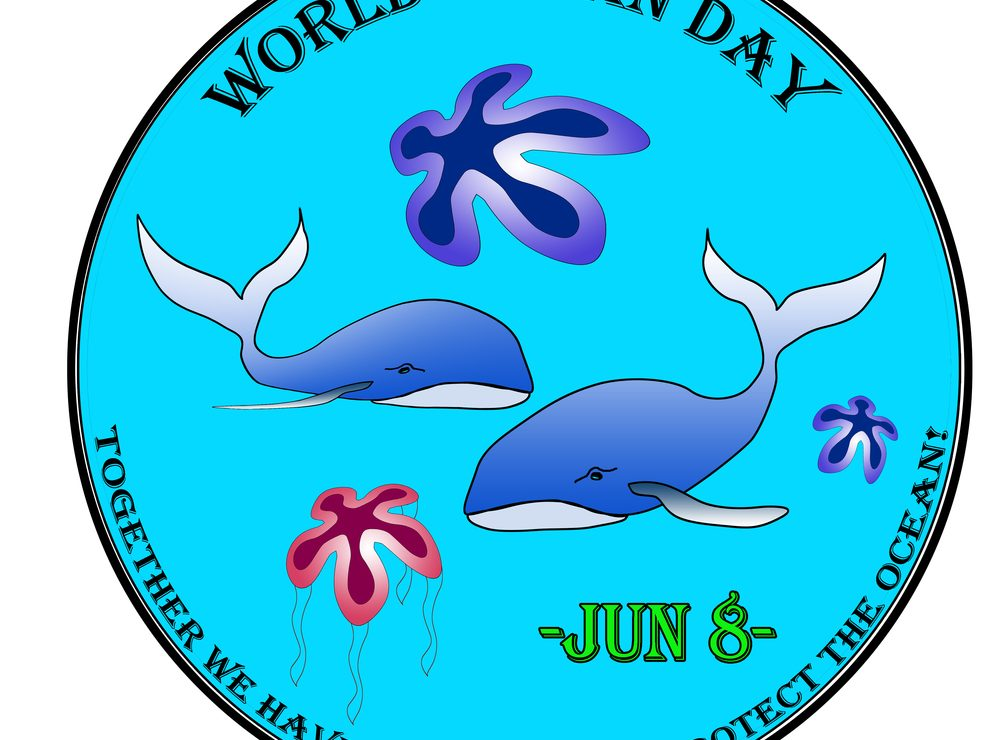 World Oceans Day – A Day to Celebrate the Oceans of Planet Earth