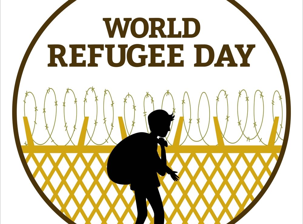 Building Awareness for Refugees, Asylum Seekers, and Displaced People Around the World