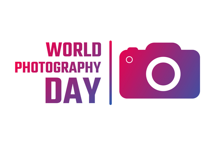 How to Celebrate and Support This Year's World Photography Day