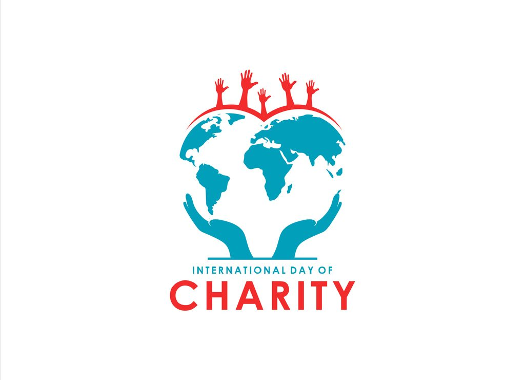 Spreading Awareness About the International Day of Charity