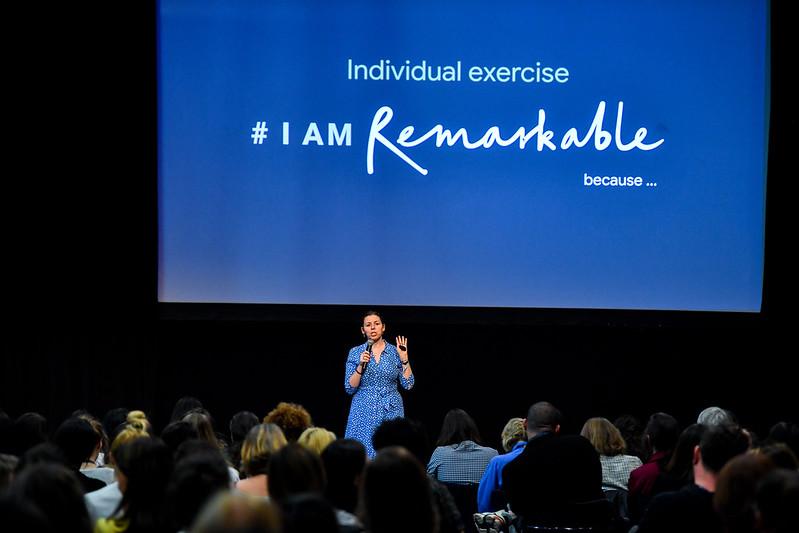 #IAmRemarkable – Empowering Diversity