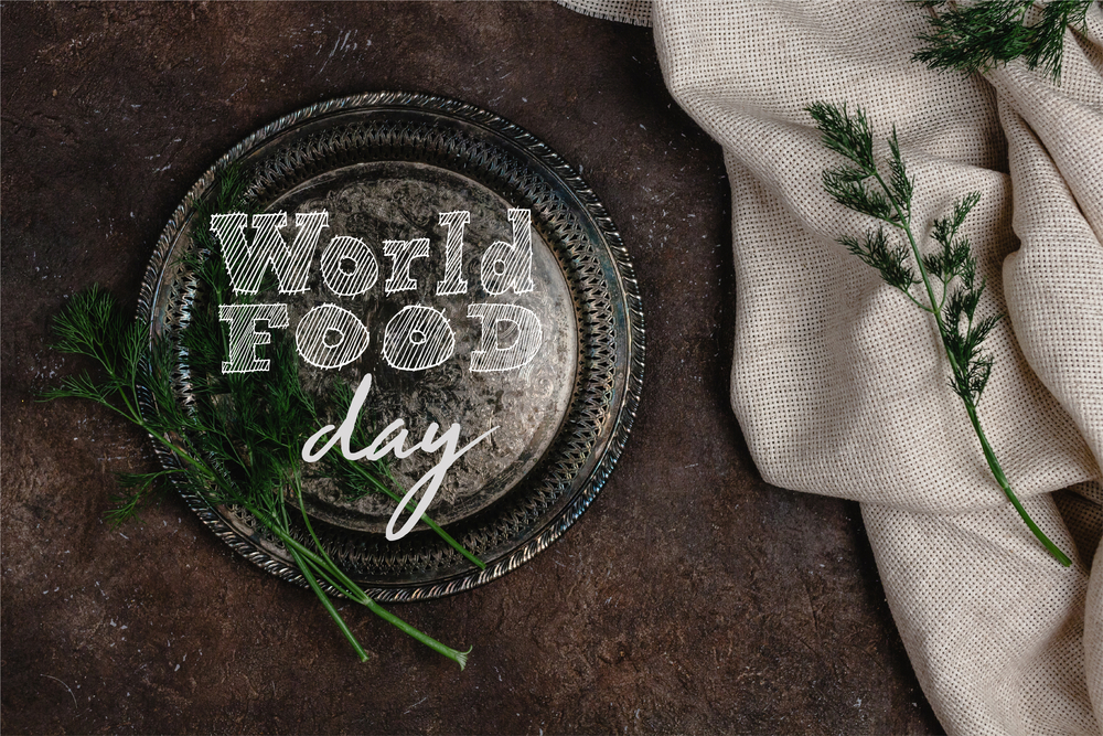 World Food Day: History and Origins