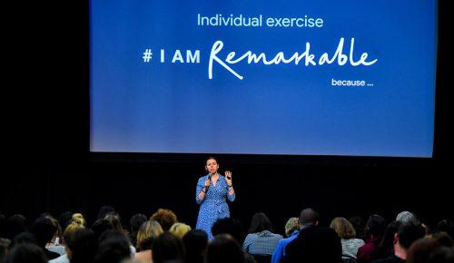 Foundation Guide: #IAmRemarkable