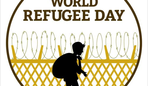 Foundation Guide - World Refugee Day 2021